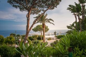 Wander- und Wellness Hotel La Romantica Insel Ischia