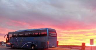 Busveranstalter Insel Ischia Ischiabus