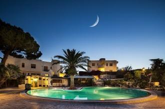 Kur- und Wellness Angebote Ischia - Hotel Grazia Terme Lacco Ameno