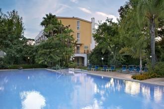 Hotel San Giovanni Terme **** in Ischia - Zentral in Ischia