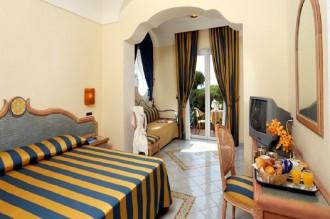 Hotel Tritone - Doppelzimmer