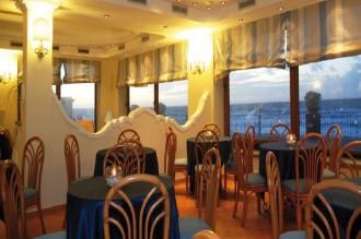 Hotel Tritone - Restaurant