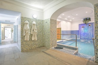Thermal wellness reisen Ischia
