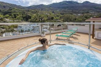 Hotel Miramonte Mare - Whirlpool
