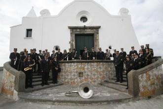 Musikkapelle Banda Musicale Forio