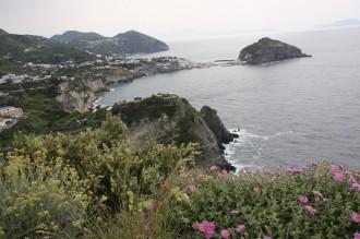 Wanderwoche Ischia mit Hotel La Romantica