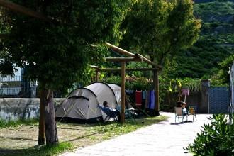 Ischia Camping
