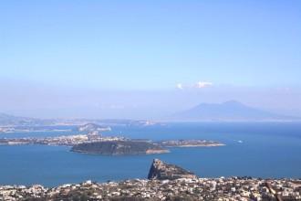 Panorama von Buceto