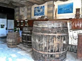 Weinroute - Frassitelli