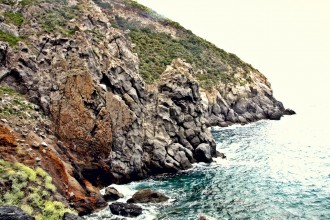 Pelara auf Ischia