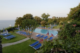 Hotel Continental Mare Freibad