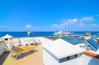 Kur- und Wellness Angebote Ischia - Hotel Terme Marina