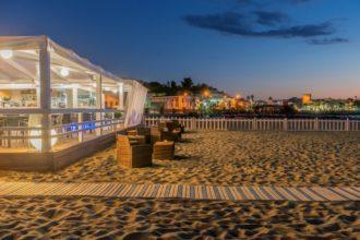 Heiraten auf Ischia - Strandhochzeit