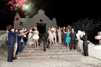 Heiraten auf Ischia