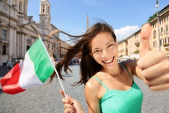 Sprachreise - Italienisch Sprachkurs