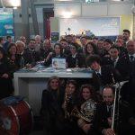 CMT Stuttgart Reisemesse 2018 – Musikkonzert aus Ischia!