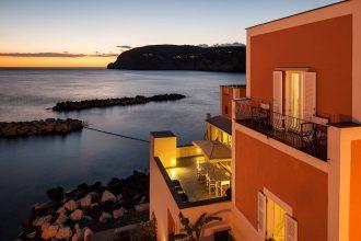 Ferienwohnungen und Appartrments Ischia