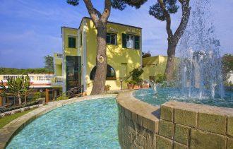 Hotel Hibiscus Ischia