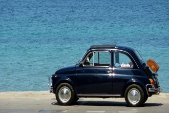 MIetwagen Ischia