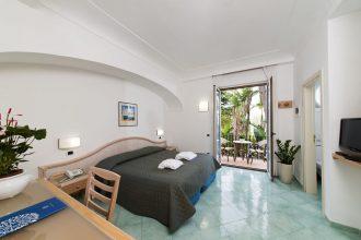 Hotel Floridiana Terme Ischia