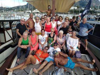 Gruppenreisen Ischia