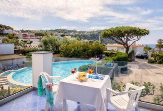 Hotel Costa Citara Ischia