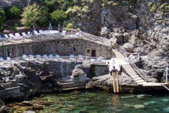 Hotel Mezzatorre Terme Spa
