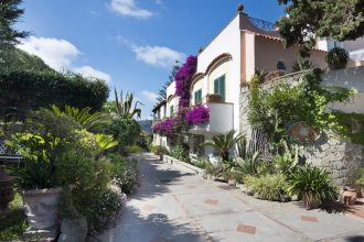 Hotel Villa Melodie Ischia