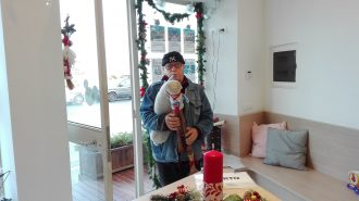 Weihnachten Silvester Italiaontour