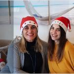 Frohe Weihnachten aus Ischia & vor allem Gesundheit fürs neue Jahr!