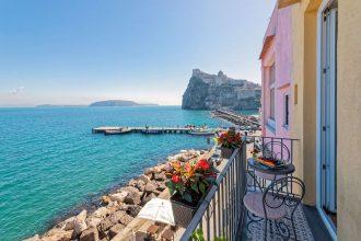 Eröffnung Sommersaison Ischia 2021