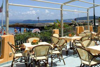 hotel rivamare ischia