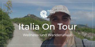 Wander- und Wellness Reise Ischia